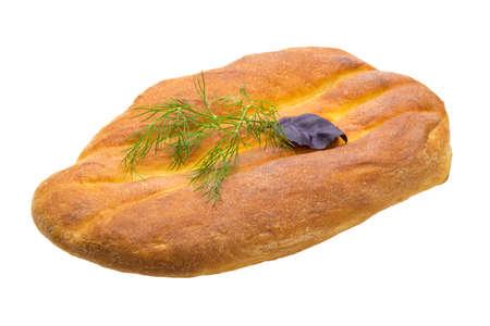 Armenian bread Stock Photo - 17883025