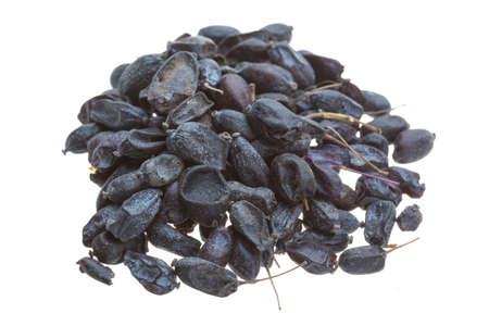 barbarum: Dried barberries