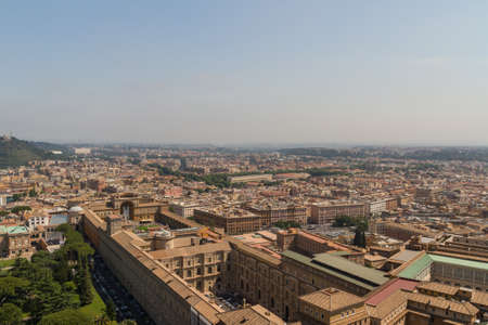 View of Rome, Italy Stock Photo - 18822647