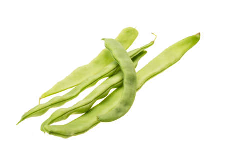 Green bean Stock Photo - 18901698