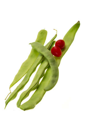 Green bean Stock Photo - 19434730