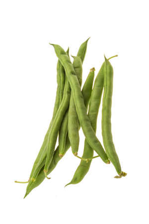 Green bean Stock Photo - 19434759