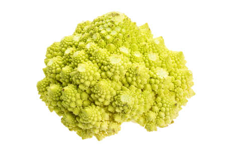Romanesco cabbage photo