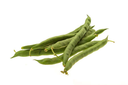 Green bean Stock Photo - 19987478
