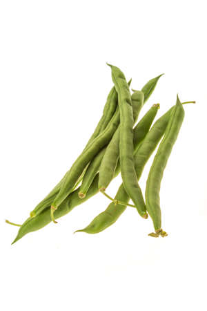 Green bean photo