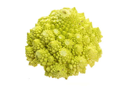 romanesco: Romanesco cabbage