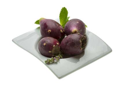 sabre's: Cactus sabr in the dish
