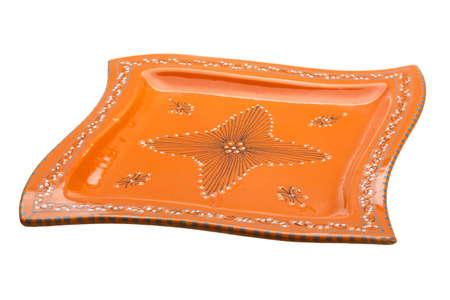 Oriental Tunisian Plate photo