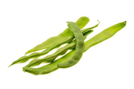 Green bean Stock Photo - 22422079
