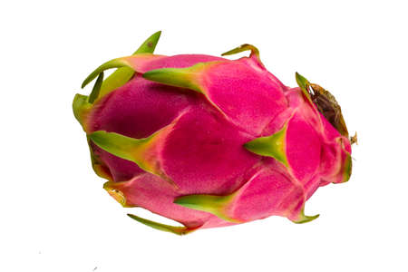 Dragon fruit - famous asian fruit photo