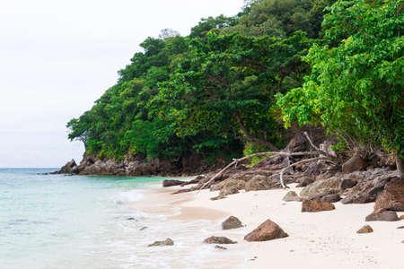 koś: Ko Samet Arhipelageo in Thailand