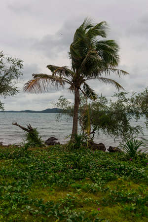 samet: Ko Samet Arhipelageo in Thailand