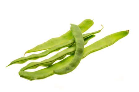 Green bean Stock Photo - 22711519