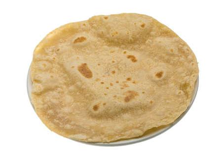 atta: Chapati - traditional indian handmade bread