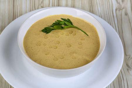 oriental cuisine: Caucasuan oriental cuisine - Chicken in walnut sauce