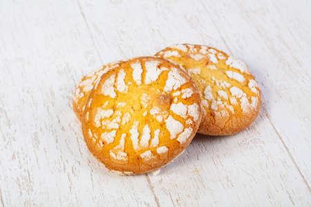 Sweet tasty cookies
