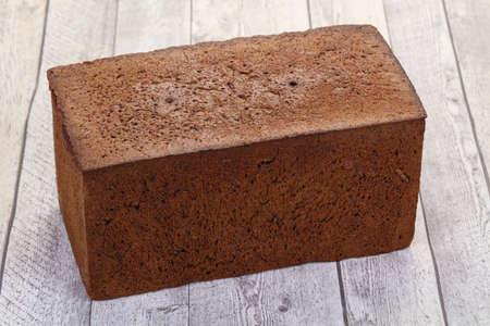 Hot tasty Bread for sandwich
