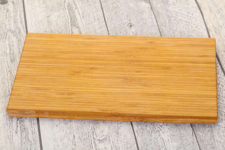 Kithenware - wooden board for cooking