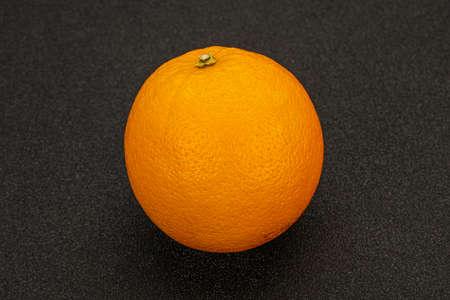 Ripe sweet fresh juicy tropical orange Stock fotó