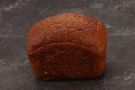 Dietary healthly food - grain black bread