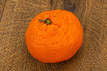 Sweet fresh juicy health citrus tangerine