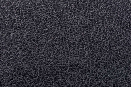 texture background relief from natural leather closeup photo