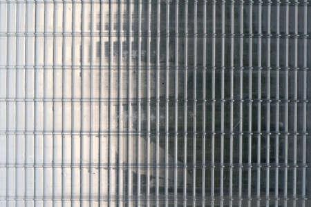 plastic texture: texture transparent plastic surface with dark stripes