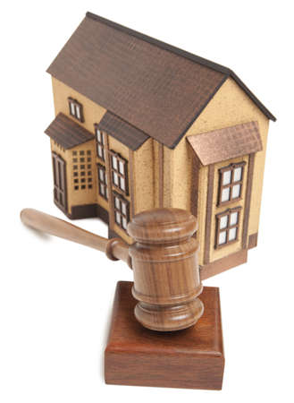 offered: Property offered for sale by a court