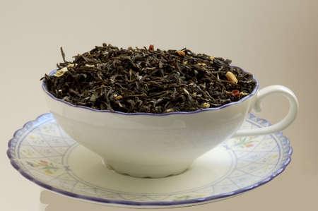 rebeldia: Copa con té. Té con una Jasmin.