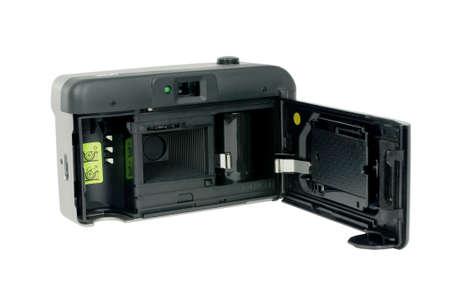budgetary: Film camera Stock Photo