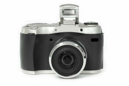 photoelectric: Digital camera