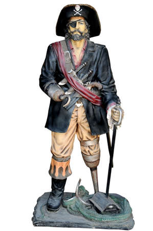 swashbuckler:  Pirate