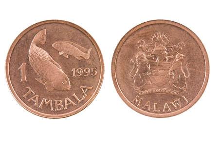 malawian: Coins of Malawi.