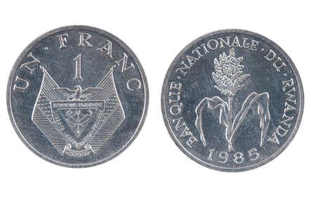 rwanda: Rwanda Coin