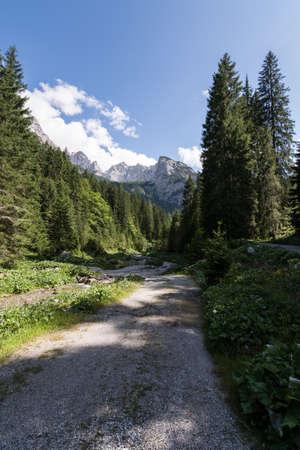 water s edge: Paesaggio alpino - Dolomiti di Brenta