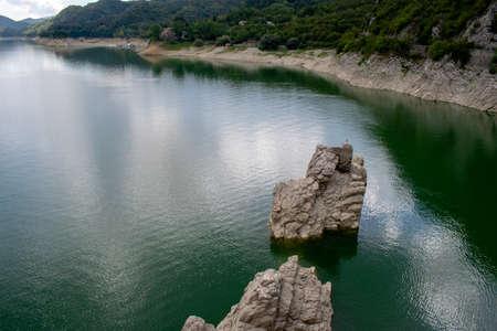 Lago del Salto, Province of Rieti, Italy
