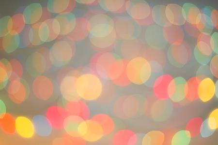 holidays: Colorful holidays light