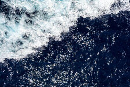 wave ocean or sea water background