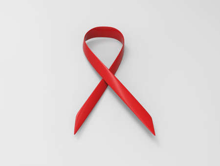 sexual intercourse: World Aids Day. Aids Awareness. 1st December World Aids Day. 3D rendering.