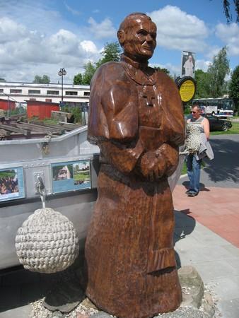paulus: Pope John Paul II
