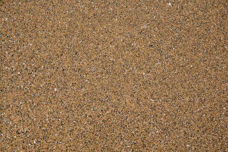 Sand texture. Sand background. Beach sand.