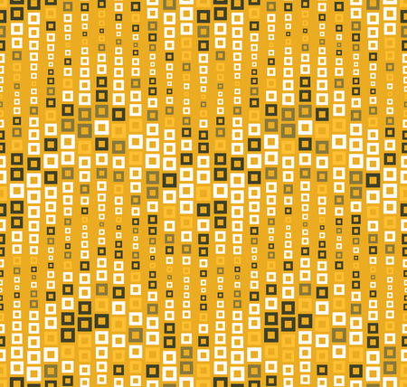 perforating: Seamless pattern on a color background.
