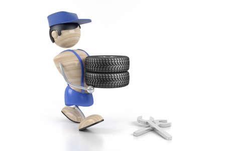 autolocksmith carries wheels