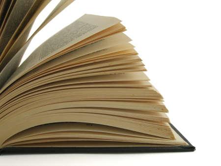 encyclopedias: Big open book