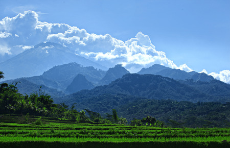 dramatic: Dramatic Mountains