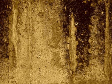 Dark grunge concrete wall