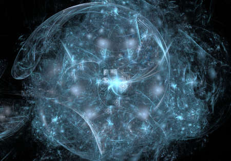 Abstract particle flow