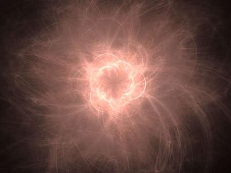 zwart gat: Het zwarte gat
