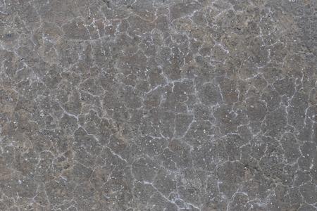 The texture of coarse concrete and Gray Stone Stock Photo