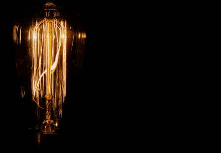 electrolier: lamp background Stock Photo